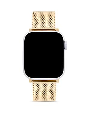 Rebecca Minkoff Apple Watch Mesh Bracelet, 38mm & 40mm