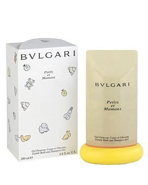 Bvlgari Petits Et Mamans Bath And Shampoo Gel