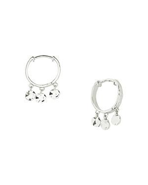 Gorjana Chloe Mini Huggie Hoop Earrings
