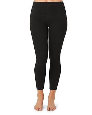 Spanx Cropped Jean-ish Leggings