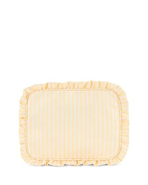 Stoney Clover Lane Ruffle Large Pouch