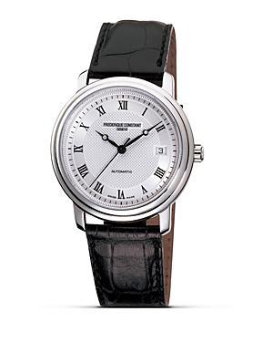 Frederique Constant Classic Automatic Watch, 40 Mm