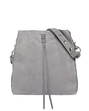 Rebecca Minkoff Darren Tassel Shoulder Bag