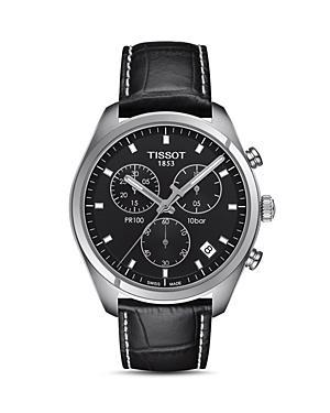 Tissot Pr100 Chronograph, 41mm