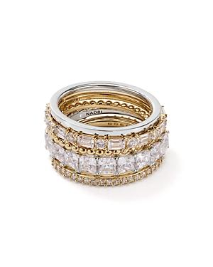 Nadri Stackable Rings