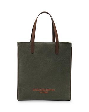 Golden Goose Deluxe Brand Golden Property North South California Bag