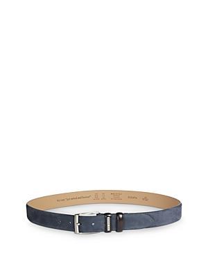 Ted Baker Nubuck Leather Belt