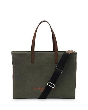 Golden Goose Deluxe Brand Golden Property East West California Bag