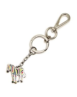 Paul Smith Zebra Key Ring