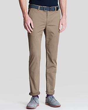 Ted Baker Sorcor Chino Pants - Slim Fit