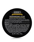 Kiehl's Since 1851 Grooming Solutions Texturizing Clay Pomade 1.75 Oz.