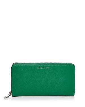Rebecca Minkoff Large Zip-around Wallet