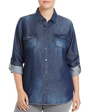 Slink Jeans Western Shirt