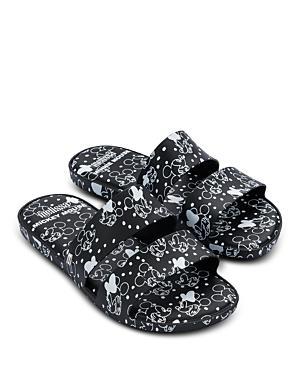Melissa Women's Color Pop Slip On Sandals