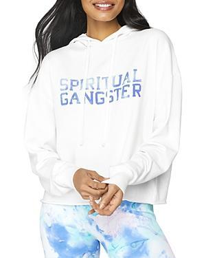 Spiritual Gangster Serena Hoodie
