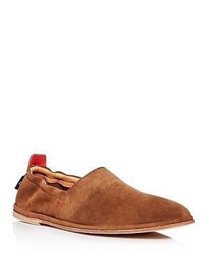 Paul Smith Men's Cornelius Suede Loafers