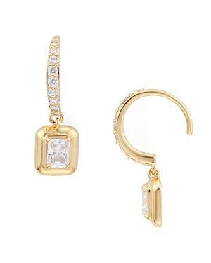 Nadri Mila Drop Earrings