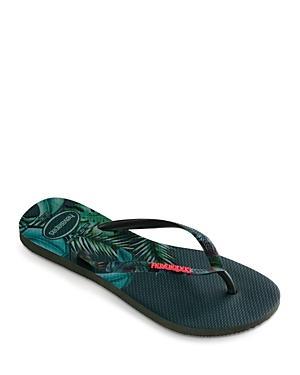 Havaianas Women's Slim Sensation Flip-flops