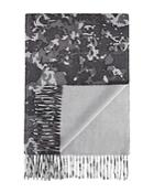 The Men's Store At Bloomingdale's Cashmere Camouflage Scarf