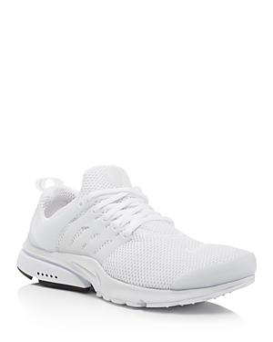 Nike Air Presto Lace Up Sneakers