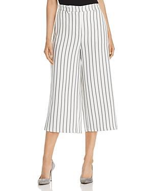 Vero Moda Nibby Striped Culottes
