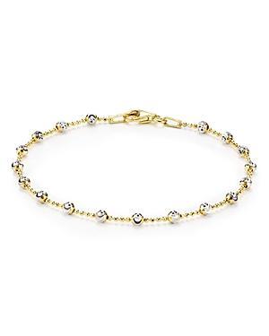 Officina Bernardi Ball Chain Bracelet