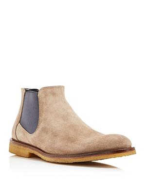 To Boot Briggs Chelsea Boots