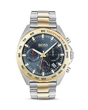 Boss Hugo Boss Intensity Two-tone Chronograph, 44mm