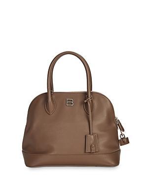 Balenciaga Small Leather Shoulder Bag
