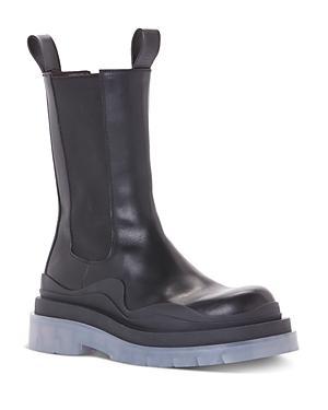 Bottega Veneta Women's Slip On Boots