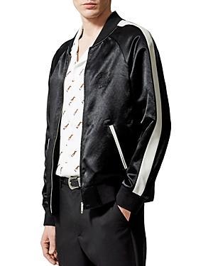 The Kooples Crinkle Jacket