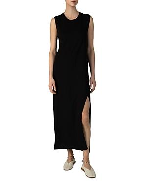 Atm Anthony Thomas Melillo Cotton Sleeveless Maxi Dress