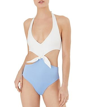 Onia Lucy One Piece Swimsuit