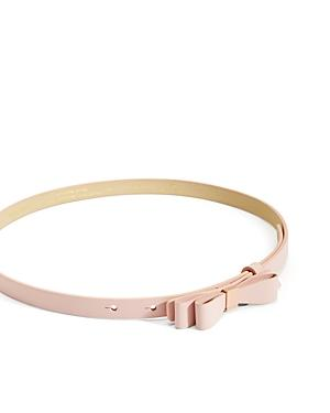 Ted Baker Bonniee Bow Push-stud Belt