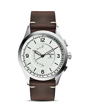 Fossil Q Activist Hybrid Smartwatch, 42mm