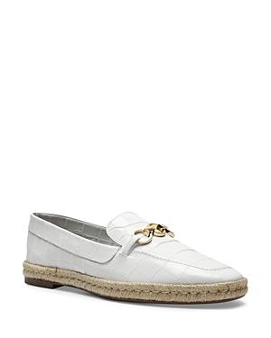 Schutz Women's Patty Espadrille Loafer Flats