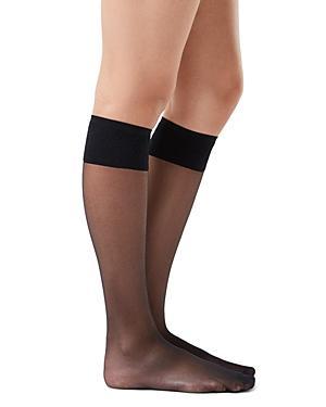 Spanx Hi Knee Socks