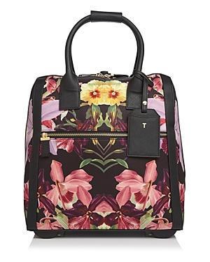 Ted Baker Donnie Lost Gardens Travel Carry On