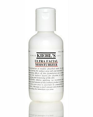 Kiehl's Since 1851 Ultra Facial Moisturizer 4.2 Oz.