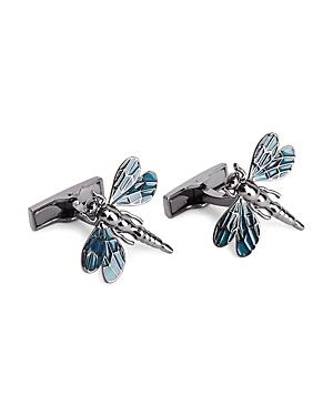 Ted Baker Dragonfly Cufflinks