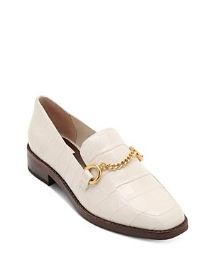 Dolce Vita Women's Gilian Chain Loafers