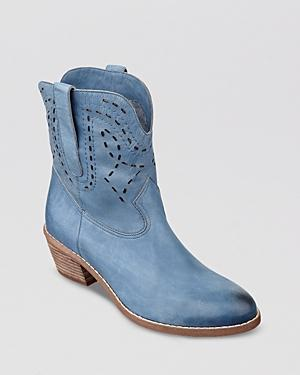 Guess Western Boots - Dailie