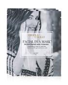 Angela Caglia Facial In A Mask Sheet Masks, Set Of 3