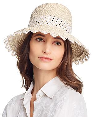 Eric Javits Women's Mita Squishee Bucket Hat