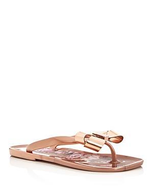 Ted Baker Women's Suzie P Flip-flops