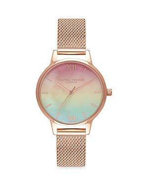 Olivia Burton Rainbow Watch, 30mm