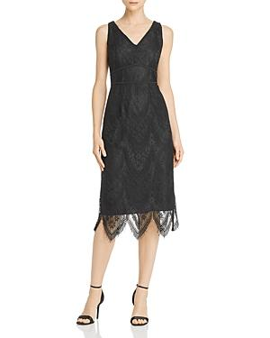 Nanette Nanette Lepore Lace Sheath Dress