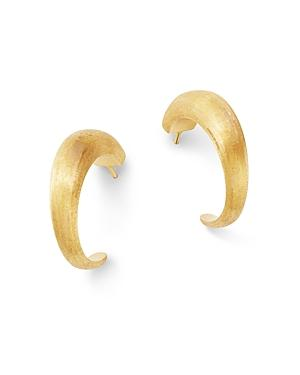 Marco Bicego 18k Yellow Gold Legami Hoop Earrings