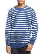 Vineyard Vines Stripe Sweatshirt