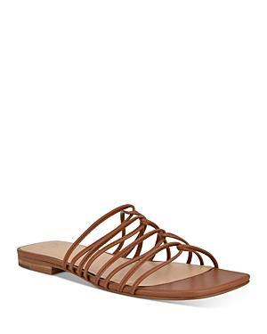 Marc Fisher Ltd. Women's Marcio Strappy Slide Sandals